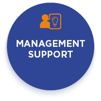 Pictogram Management Support