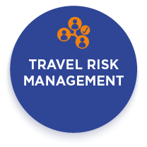 Pictogram Travel Risk Management